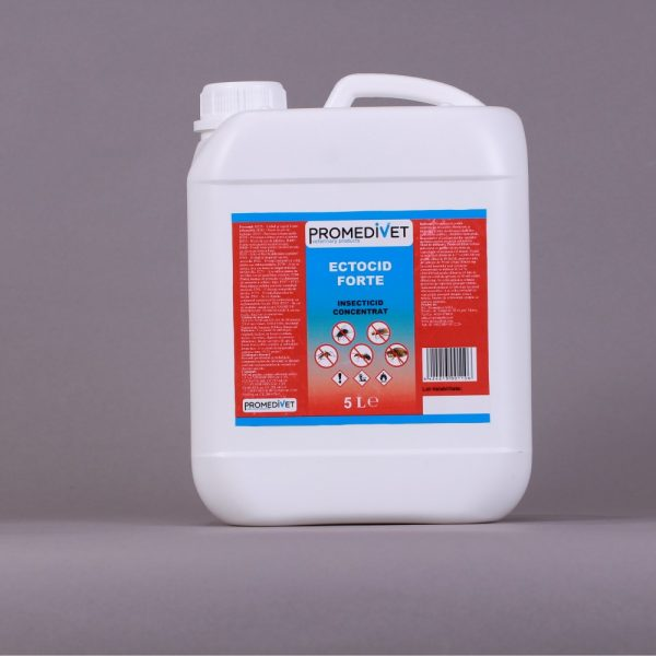 ECTOCID FORTE 5 l