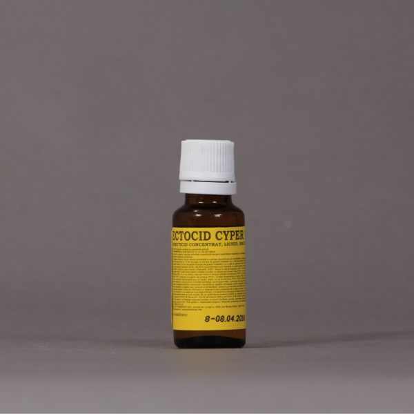 ectocid cyper 10 - 20 ml
