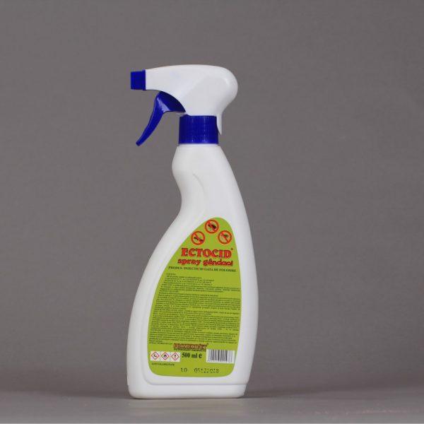 ectocid spray gandaci - 500 ml