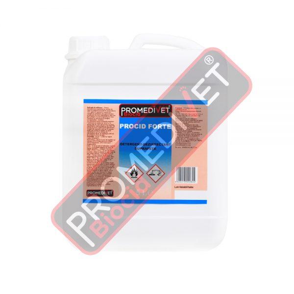 procid-forte-promedivet-5L-Detergent-dezinfectant-suprafete-promedivet-2-1