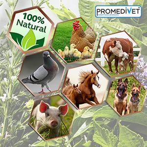 Veterinary adjuvants