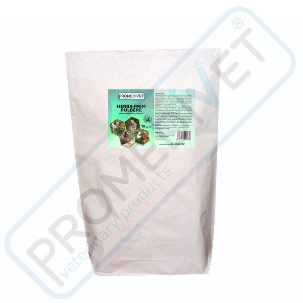 herba-prim-PULBERE-10-KG