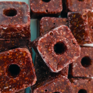 Prokum Waxed Blocks