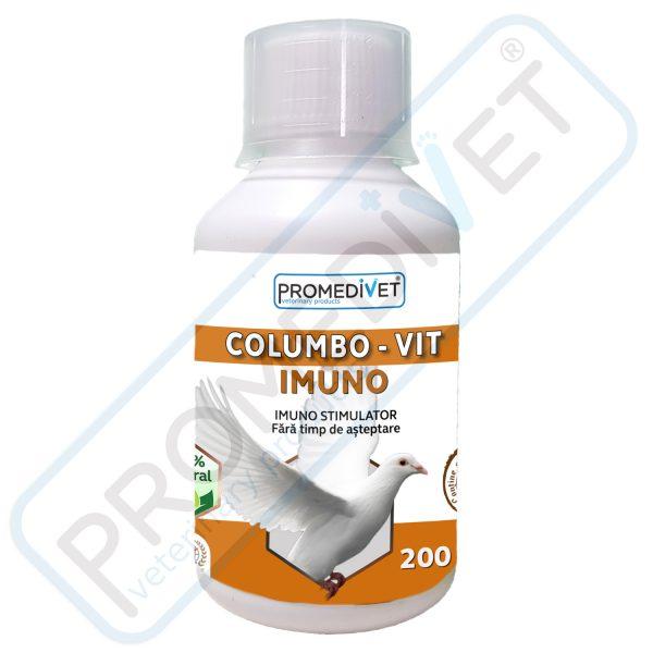 COLUMBO vit Imuno